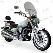 Мотоцикл чоппер (круизёр) Lifan LF250-D