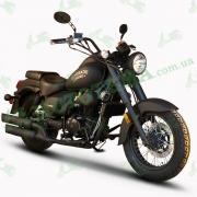Мотоцикл чоппер SkyBike RENEGADE-250 223 см.куб