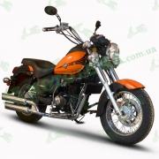 Мотоцикл чоппер SkyBike TC-250 223 см.куб