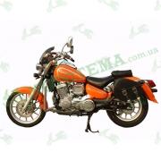 Мотоцикл чоппер Viper V250C Cruiser 232,6 см. куб