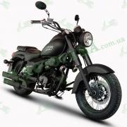Мотоцикл SkyBike RENEGADE 200 197 см.куб