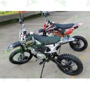 Мотоцикл питбайк Viper V125P CROSS PRO R17