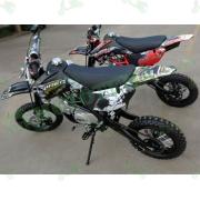 Мотоцикл питбайк Viper V125P CROSS R14