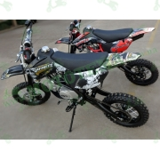 Мотоцикл питбайк Viper V125P CROSS R17