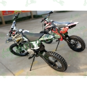 Мотоцикл питбайк Viper V150P CROSS PRO R17