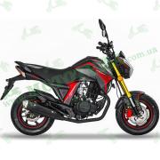 Мотоцикл Lifan KP MiNi LF150-5U