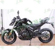 Мотоцикл LONCIN LX500 HR7