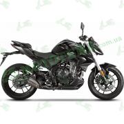 Мотоцикл LONCIN VOGE 500R