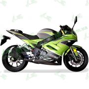 Мотоцикл спортивный Shineray Z1 300