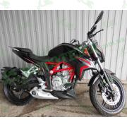 Мотоцикл LONCIN VOGE 300R CR6
