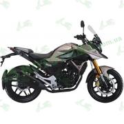 Мотоцикл Lifan KPT LF200-10L