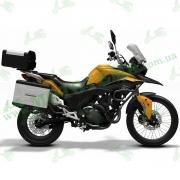 Мотоцикл Zongshen RX-3 (ZS250GY-3)