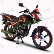 Мотоцикл QINGQI COBRA 125 (SkyBike) - 124,5 см.куб