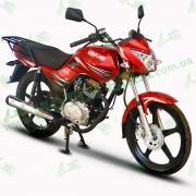 Мотоцикл QINGQI STRANGER 150 (SkyBike) - 149 см.куб