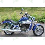 Мотоцикл чоппер YINXIANG YX250-3 250 куб.см.