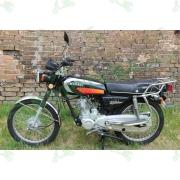 Мотоцикл YAMASAKI FLAMINGO 150 куб.см (DELTA 150cc)
