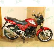 Мотоцикл YAMASAKI LEADER 150 куб.см.