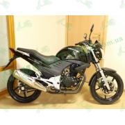 Мотоцикл YINXIANG YX250-K6 250 куб.см.