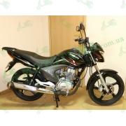 Мотоцикл ZEUS HAOJIN 150 куб.см.