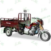 Трицикл (грузовой мотороллер,муравей) MUSSTANG MT250ZH-4V