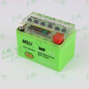 Аккумулятор 12V/4AH MSU