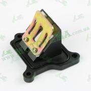 Клапан лепестковый  AD50 NEW  `SEE Sheng-E`  ТАЙВАНЬ