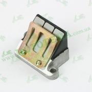 Клапан лепестковый  AD50 OLD  `SEE Sheng-E`  ТАЙВАНЬ