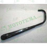 Глушитель LX125-71A