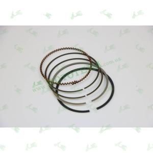 Поршневые кольца Bird/Burn/Cobra/Wild/Jet/Voin 125