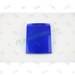 Крышка пластика сиденья Bird/Burn 125/150