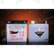 Аккумулятор 12V5a.h  TMMP заливной ( размер JAWA )