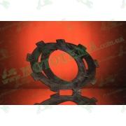 Диск сцепления Минск метал (2 шт)
