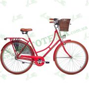 "Велосипед AIST Amsterdam 2.0 28"" CTB"