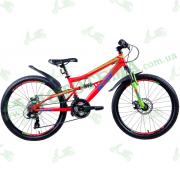 "Велосипед AIST Avatar Junior 24"" AMT"