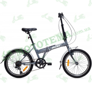 "Велосипед AIST Compact 1.0 20"""
