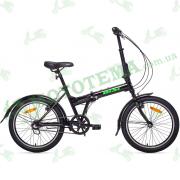 "Велосипед AIST Compact 2.0 20"""