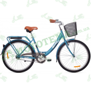 "Велосипед AIST Jazz 1.0 26"" CTB"