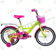 "Велосипед AIST Lilo 18"""