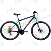 "Велосипед AIST Quest 29"" MTB Disk-brake"