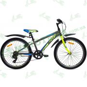 """Велосипед AIST Rocky Junior 1.0 24"""" MTB"""