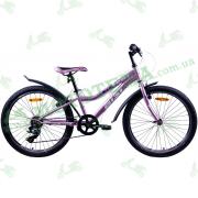 "Велосипед AIST Rosy Junior 1.0 24"" MTB"