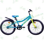 "Велосипед AIST Serenity 1.0 20"""