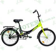 "Велосипед AIST Smart 1.0 20"""