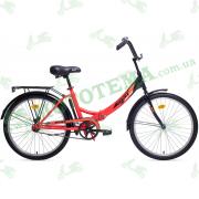 "Велосипед AIST Smart 1.0 24"""
