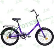 "Велосипед AIST Smart 1.1 20"""