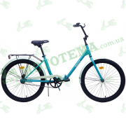 "Велосипед AIST Smart 1.1 24"""