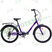 "Велосипед AIST Smart 2.1 24"""