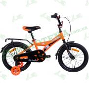"Велосипед AIST Stitch 16"""