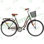 """Велосипед AIST Tango 1.0 28"""" CTB"""