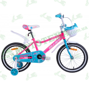 "Велосипед AIST Wiky 18"""